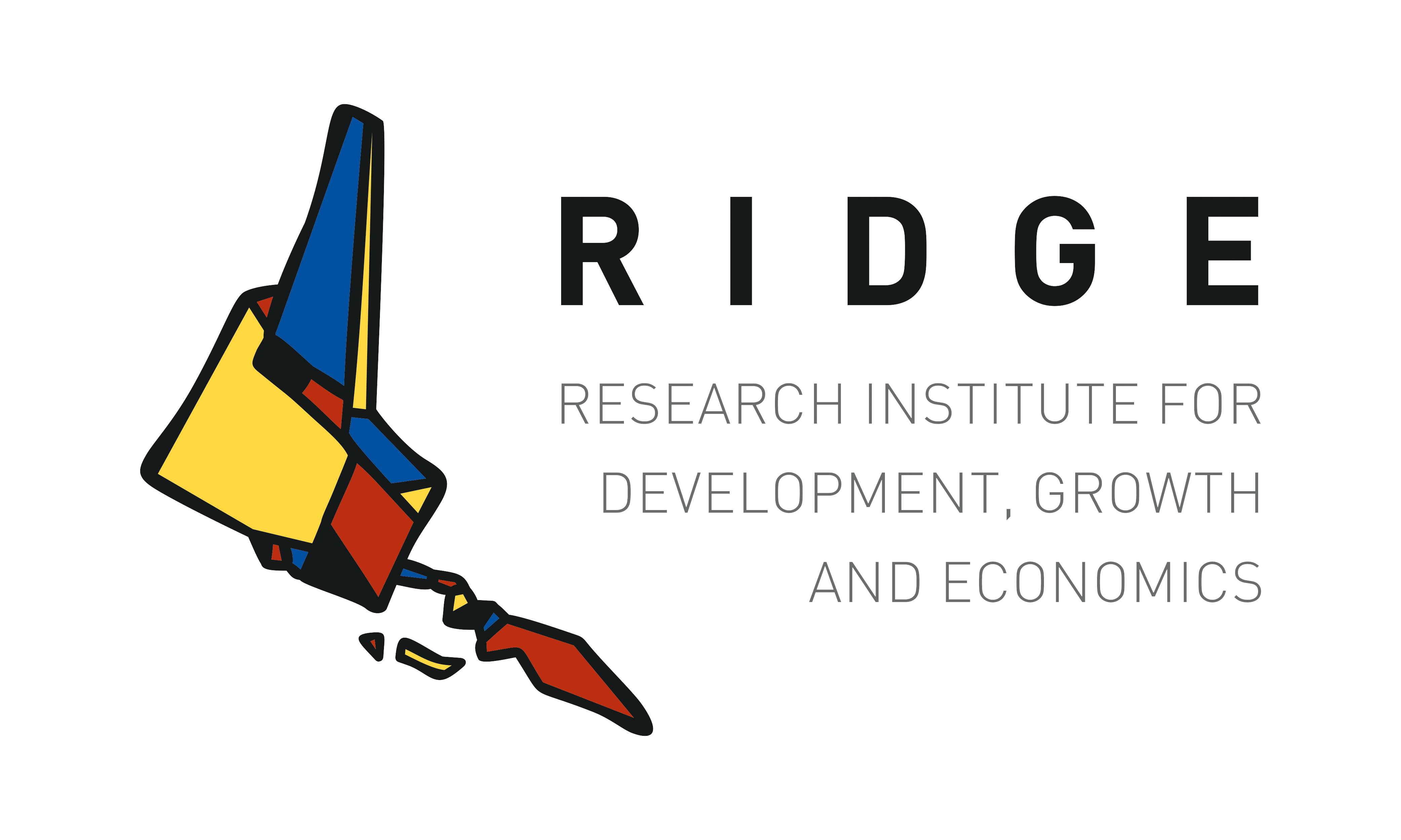 Research Institute for Development, Growth and Economics